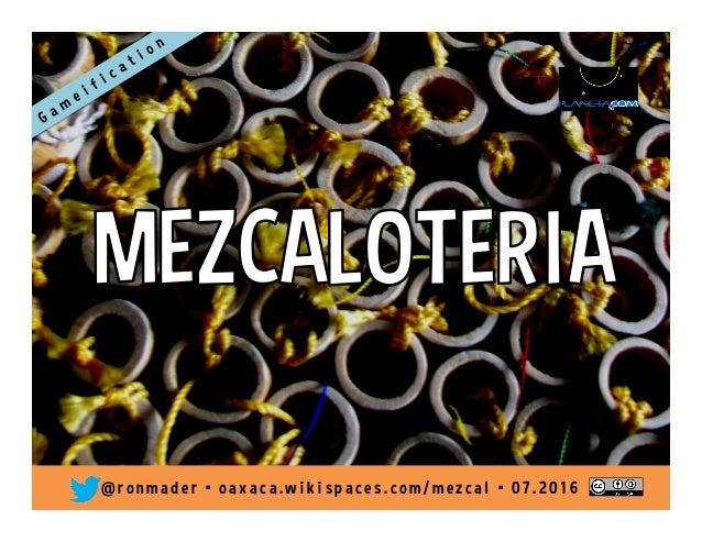 Mezcaloteria