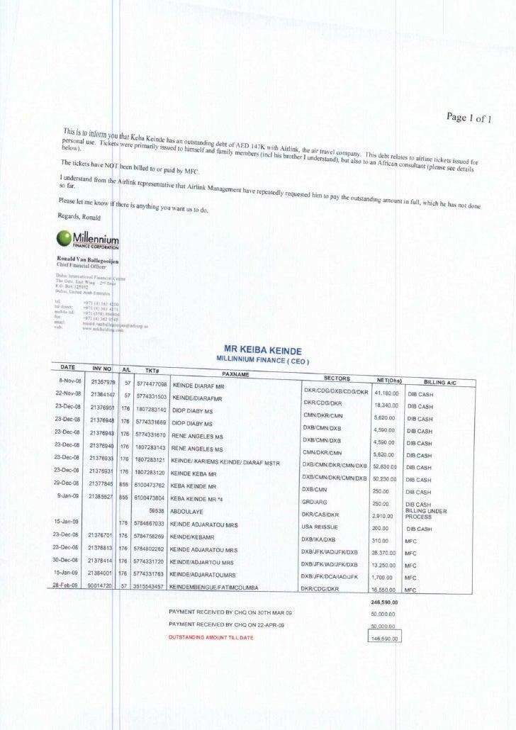 Mfc problems keba-airlink-bill