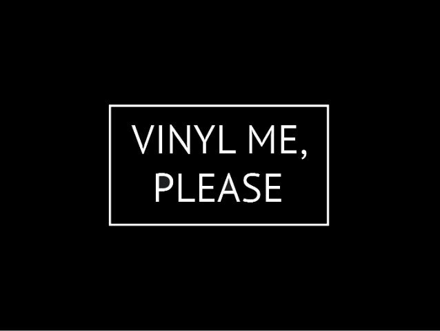 Vinyl Me, Please @ Hustle Con - In a World of More, Why We Offer Less