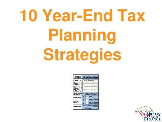 Conversion tax planning strategy