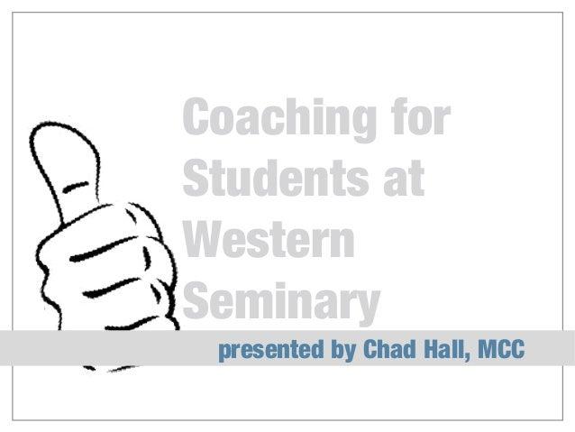 Mfm coaching