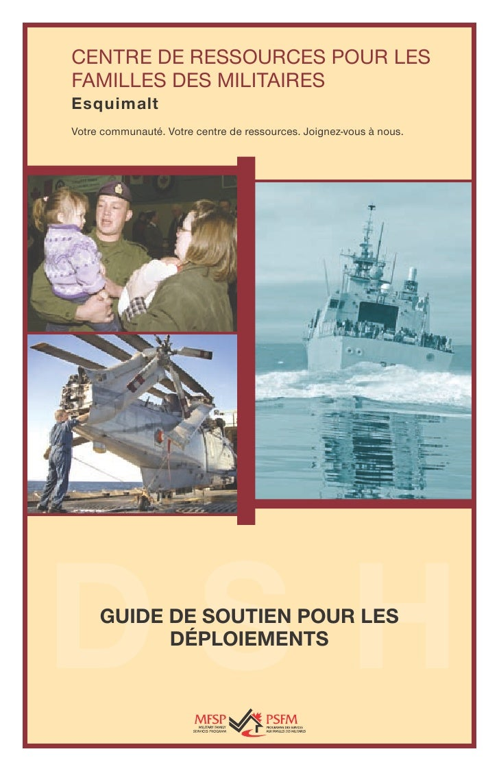 MFRC Deployment Book (French)