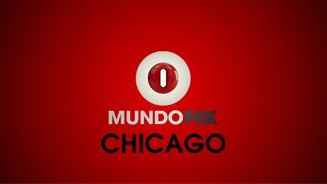 MundoFOX Chicago Media Kit