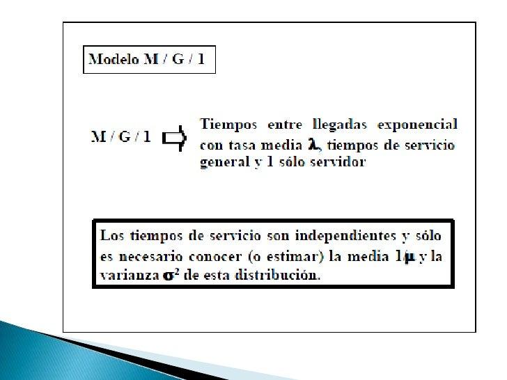 M/G/1