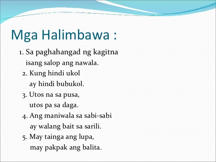 five examples awiting bayan Popular filipino folk songs sung in the philippines by examples of popular filipino folk songs in tagalog: kantahing bayan folk song awiting pilipino.