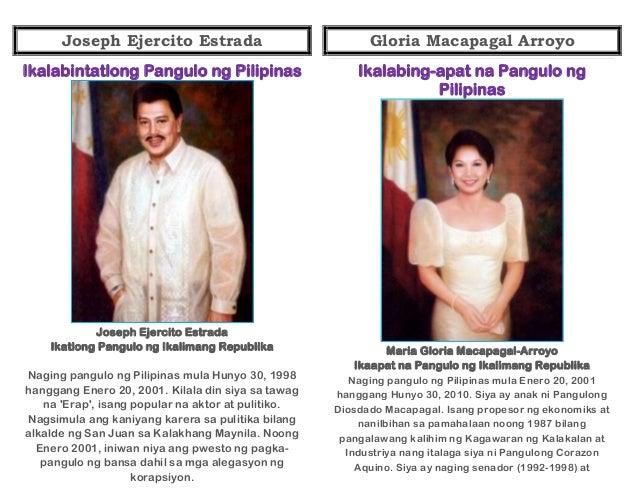 Kasalukuyang Mga Senador ng Pilipinas