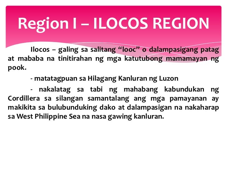 ilocos region essay Calabarzon dominates 2018 national schools press conference  followed by ilocos region essay writing, poster making.