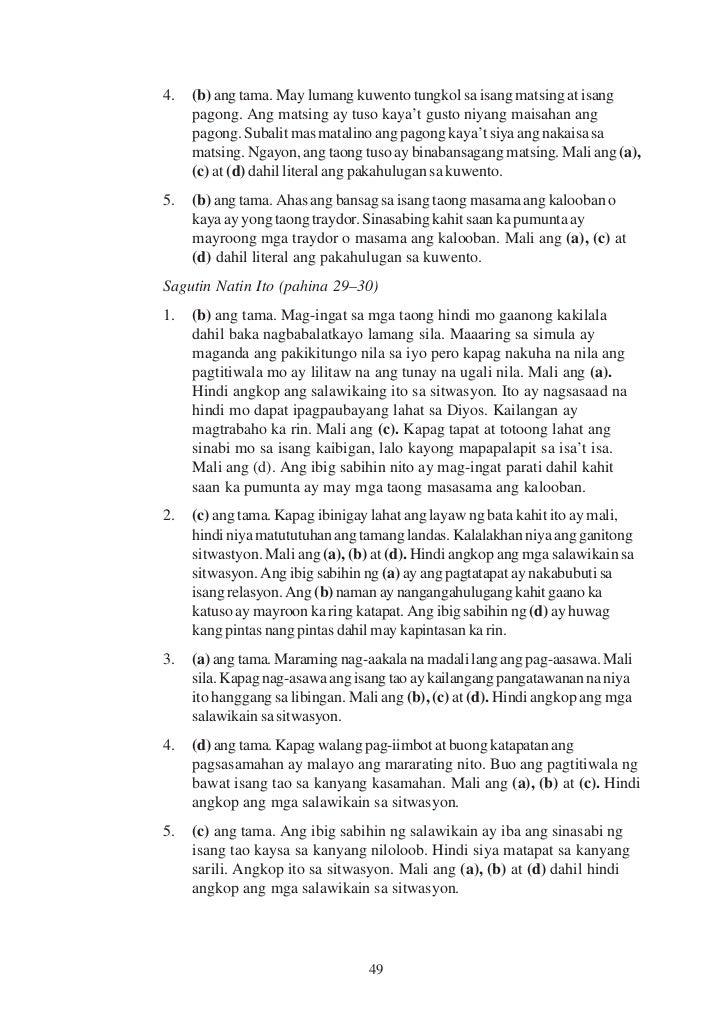 mga salawikain at kahulugan nito Maraming puwedeng kahulugan ngunit isa lang ang nararapat na kahulugan nito may malalamin na mga salita na lalong nagbibigay ng pagkahirap sa.