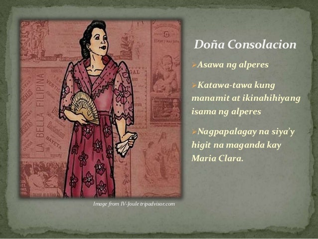noli mi tangere character analysis The characters in the novel noli me tangere  he spent most of his money on books and now lives in poverty rizal can relate to his character as his oldest brother .