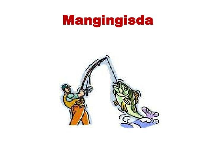 Mga Uri Ng Hanapbuhay