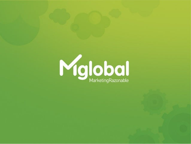 1. MglobalEs Marketing Razonable