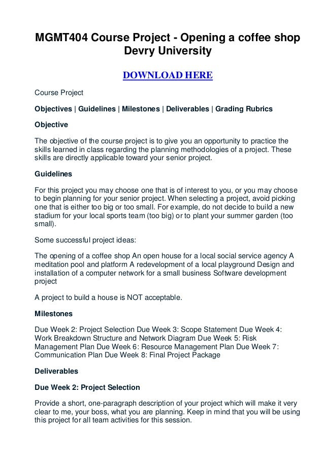 project charter for mobile application development pdf download