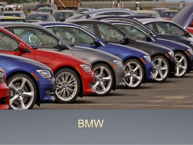 Mgmt bmw project