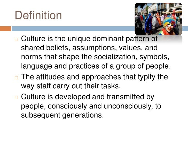 culture values and beliefs essay