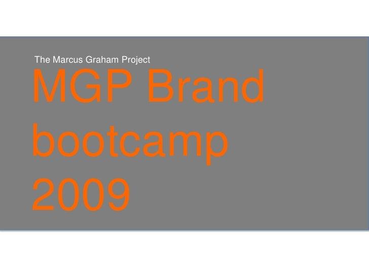 Mgp Bootcamp2