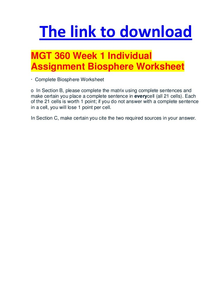 mba fin 570 week 6 quiz Study flashcards on fin 571 entire course ( week 1-6 ) complete course at cramcom quickly memorize the terms, phrases and much more cramcom makes it easy to get the grade you want.