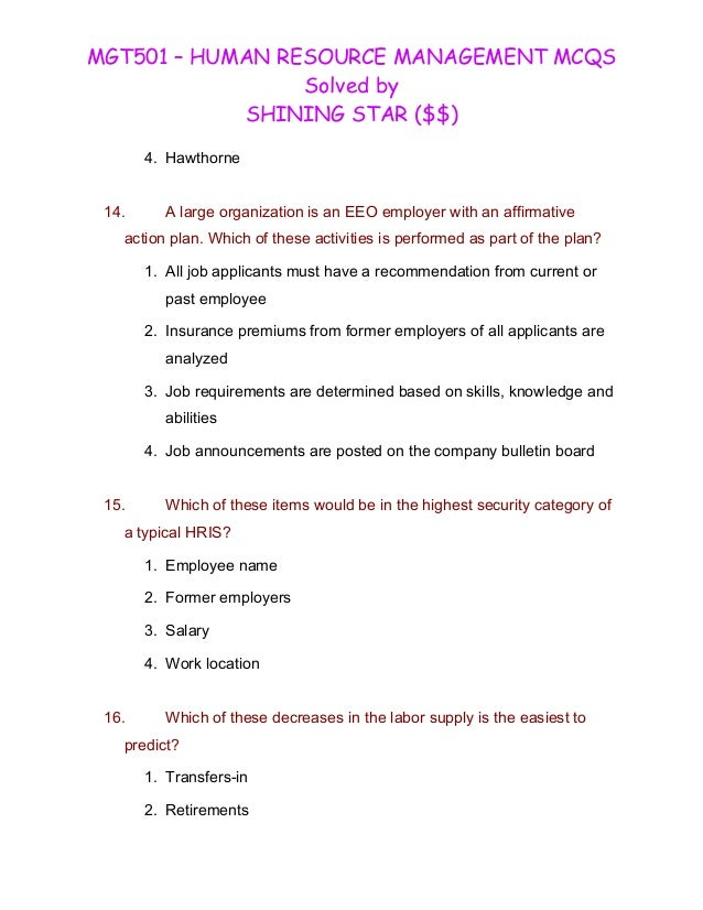 FREE Affirmative action: pros and cons Essay