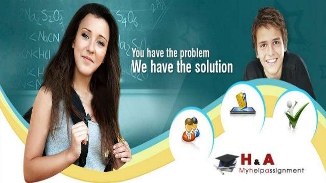 Computer homework help