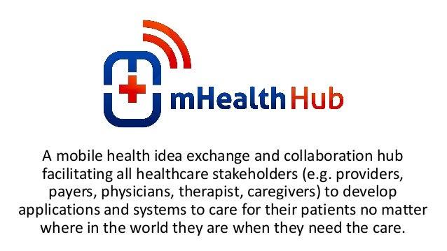 mHealth Hub