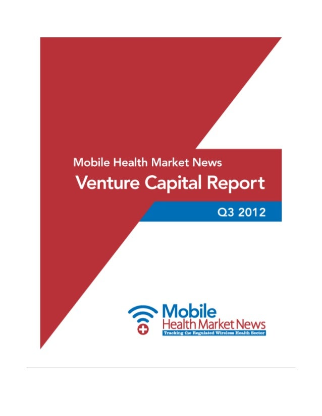 M health vc_report_q3-2012_by_mhmn