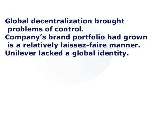 "The brand identity of ""Dove"""
