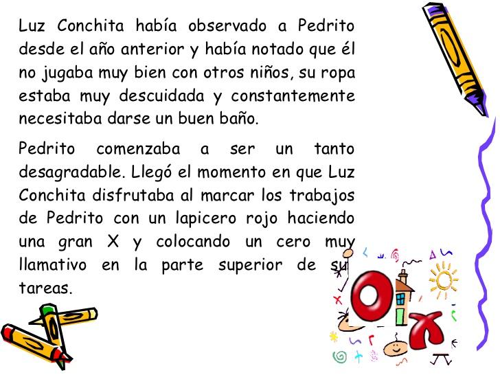 Carta de agradecimiento a una maestra - Imagui