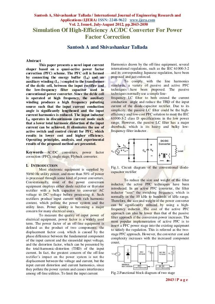 Santosh A, Shivashankar Tallada / International Journal of Engineering Research and                    Applications (IJERA...