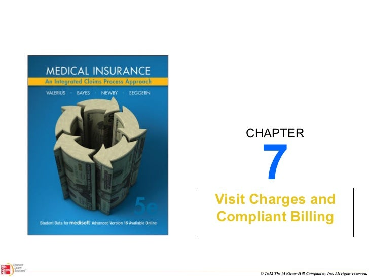 7 Visit Charges and Compliant Billing