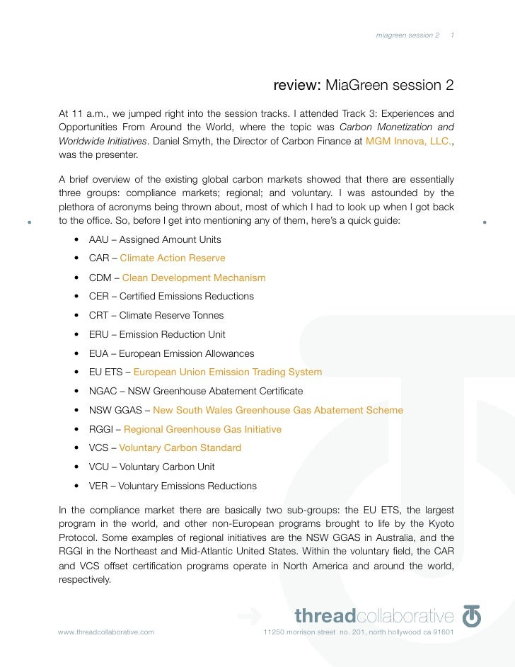 review: MiaGreen Session 2