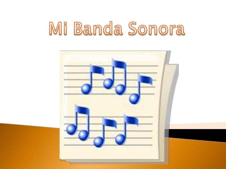 Mi Banda Sonora<br />