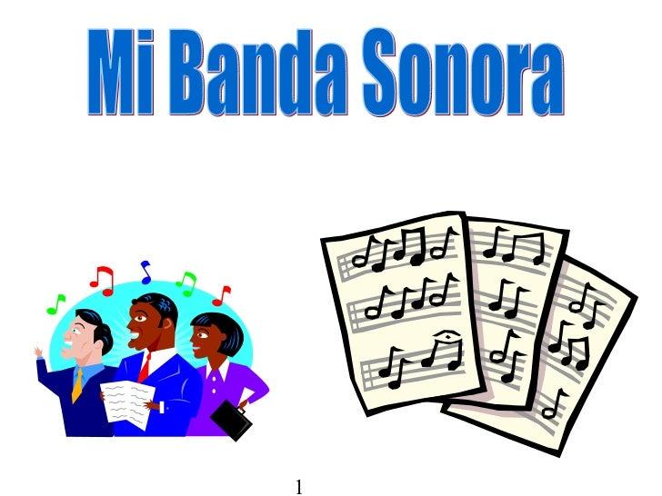 Mi Banda Sonora 1