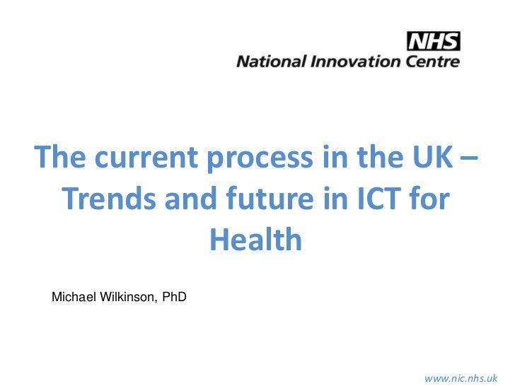 Michael Wilkinson Presentation - Barcelona 9 Nov 2011.pptx