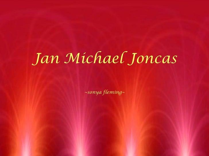 Michael Joncas
