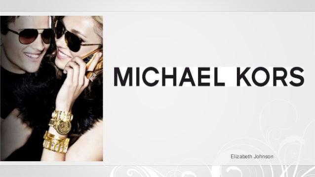 MICHAEL KORS Digital Strategy