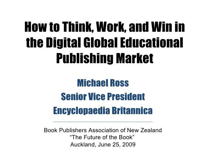 Michael Ross