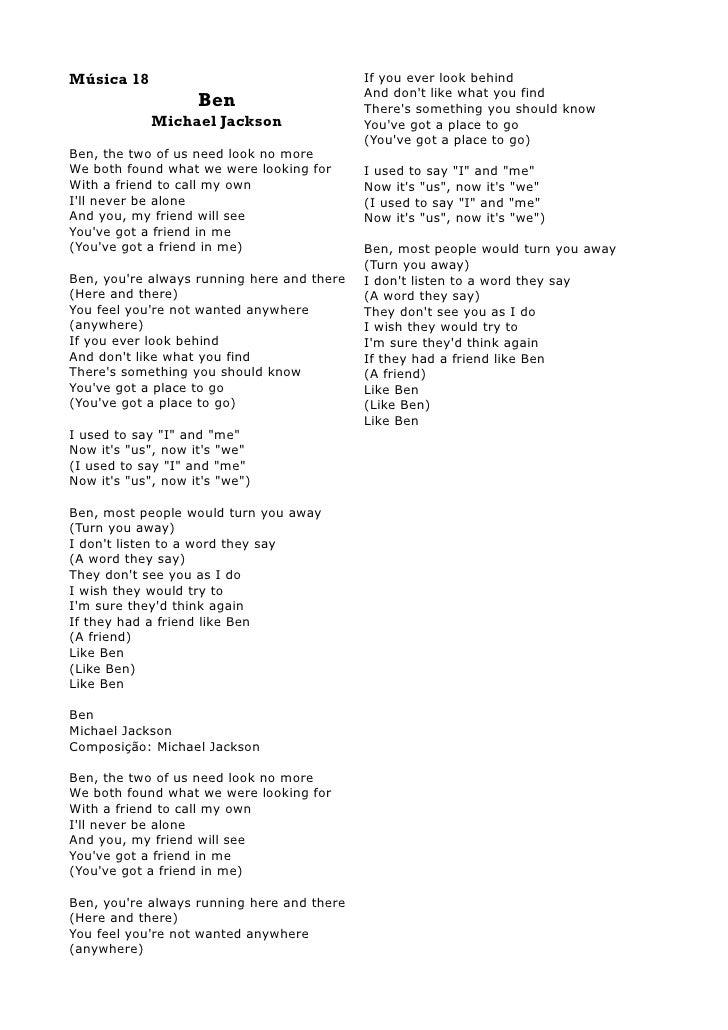 Look in the mirror lyrics