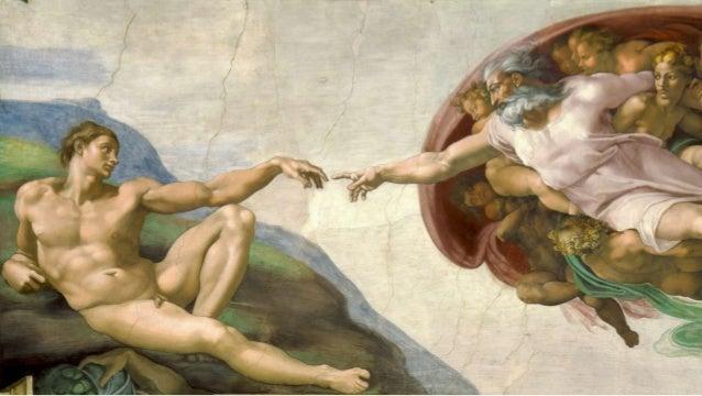 Michelangelo -  Capella Sistina
