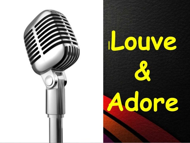 Louve & Adore l