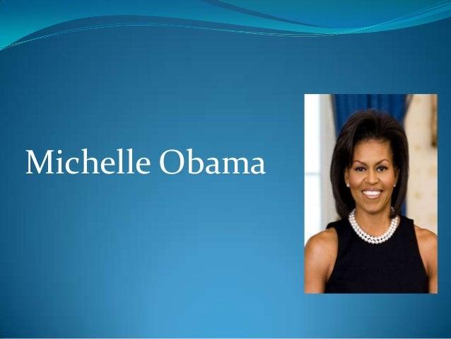 search michelle obama education
