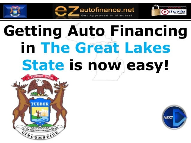 Guaranteed Auto Loans for Bad Credit