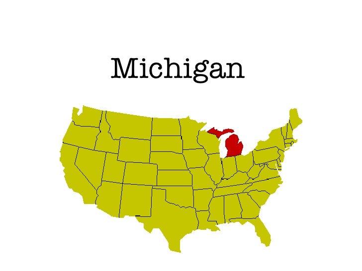 Michigan Presenation