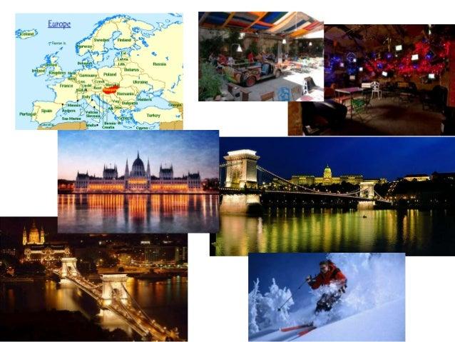 Hungria                    Por DanielHungria está en el centro de Europa. Budapest es la capital de Hungria. Está en el es...