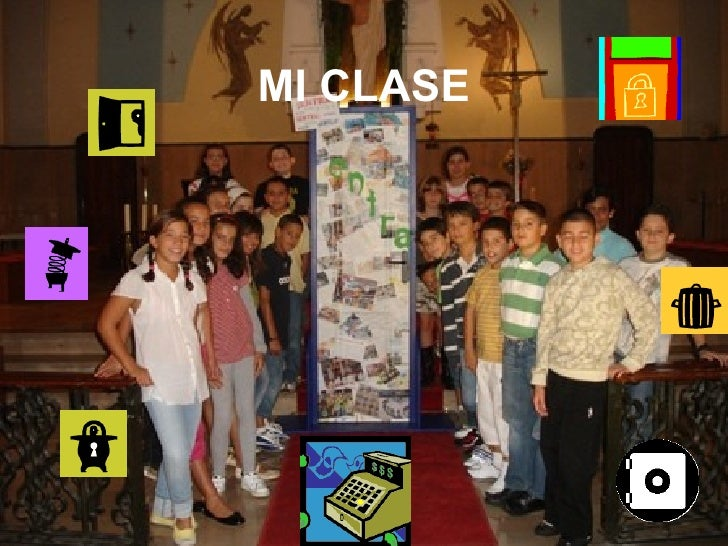 MI CLASE