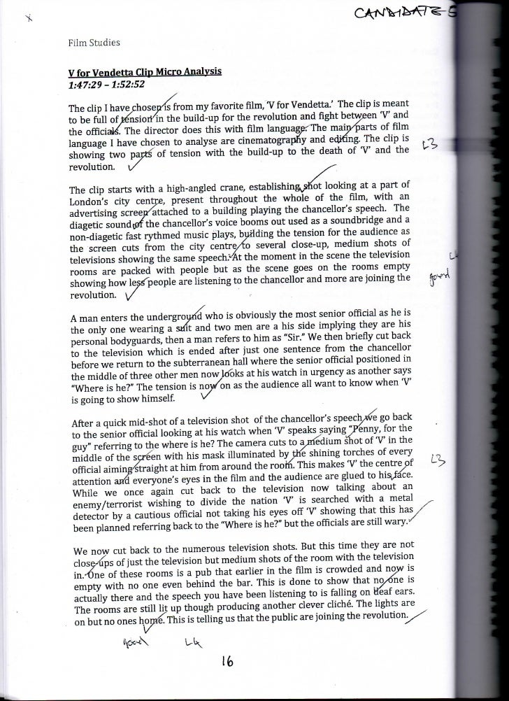 essay about a movie Writing film or movie analysis papers being a student, at some point in your school or college, you may be required to submit a film review paper or movie analysis essay as your assignment the task at first may seem like a piece of cake for all the movie buffs out there but when you actually sit down to write it, you are lost.