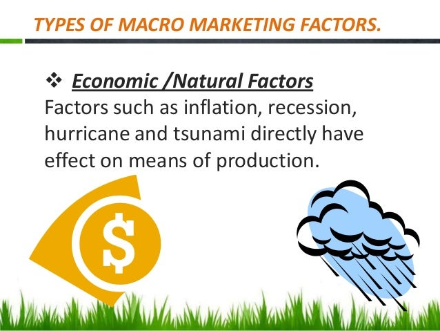 macro economic factors affecting the video How macroeconomic factors affect income distribution: the cross-conutry evidence -wp/97/152 created date: 12/5/1997 11:48:16 pm.