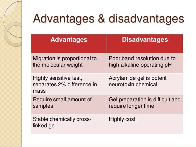 disadvantages of immigration