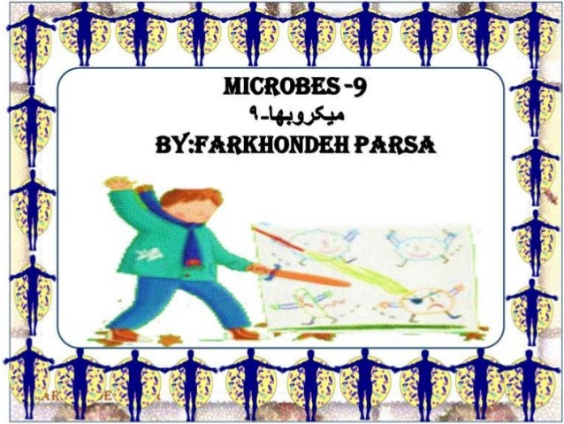 Microbes 9