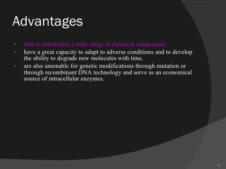 an introduction to the microbial biosensors Introduction biosensors are defined as any measuring device that contains a biological element  (sers), but electrochemical and optical techniques are the widest used in the development.
