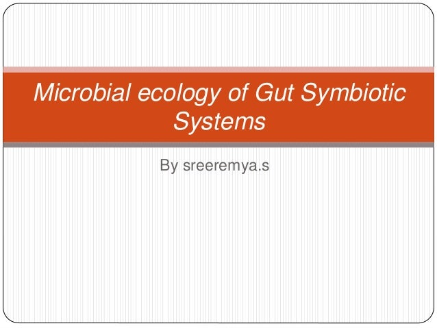microbial ecology exam 1 1 The microbial loop is a depiction of the microbial  yield an expansion on the current microbial loop [7] references 1 azam  ecology progress.