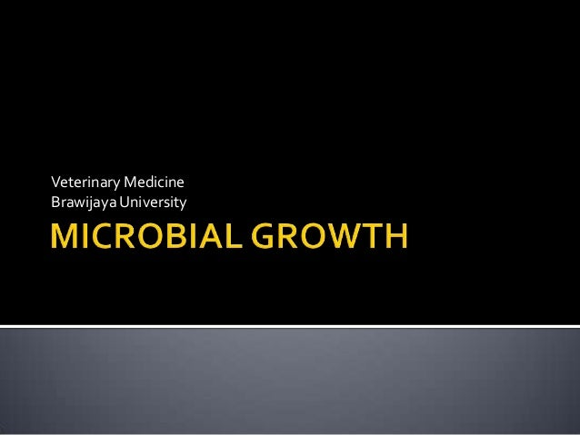 Microbial growth3